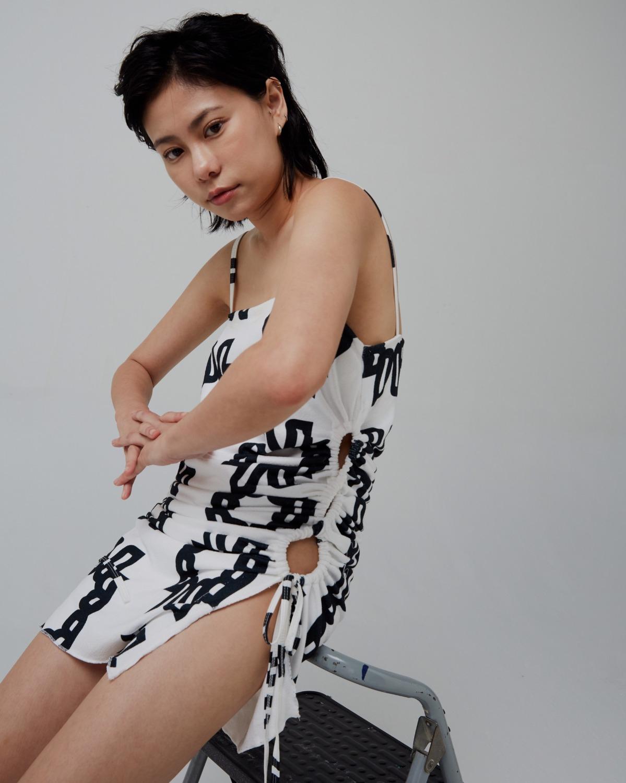 BD Logo Mojito Dress