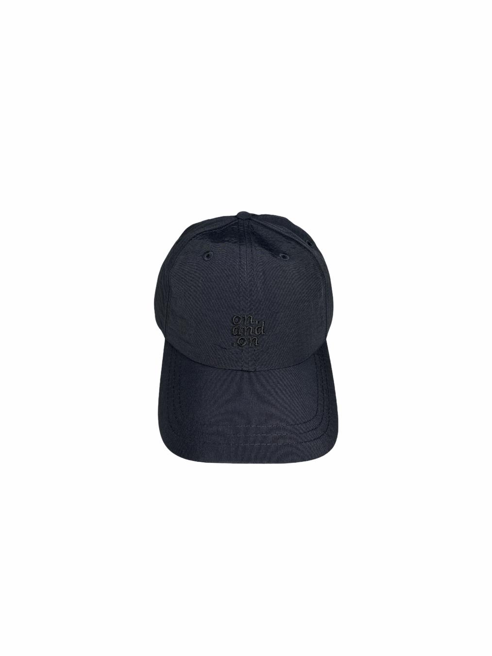 Leisure Cap (Black)