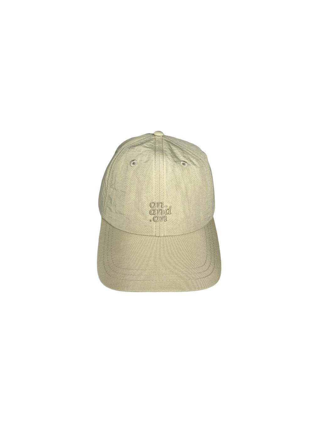 Leisure Cap (Khaki)