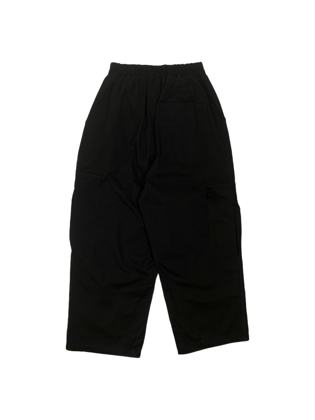 B & G Cargo Pants (Black)