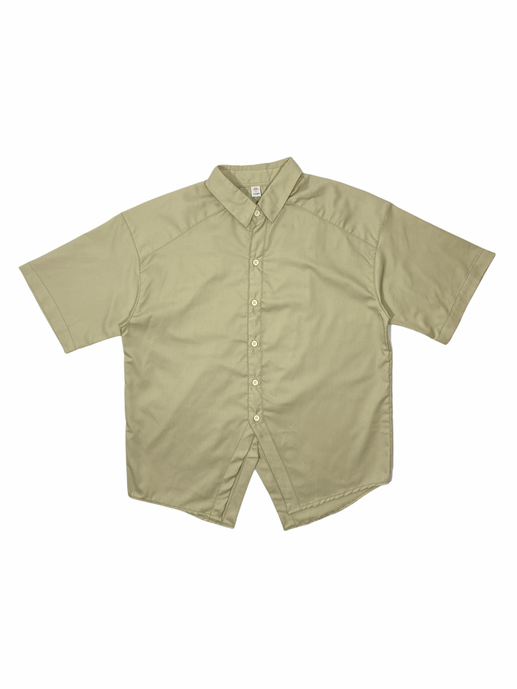 Sand Incubus (Soft Green)