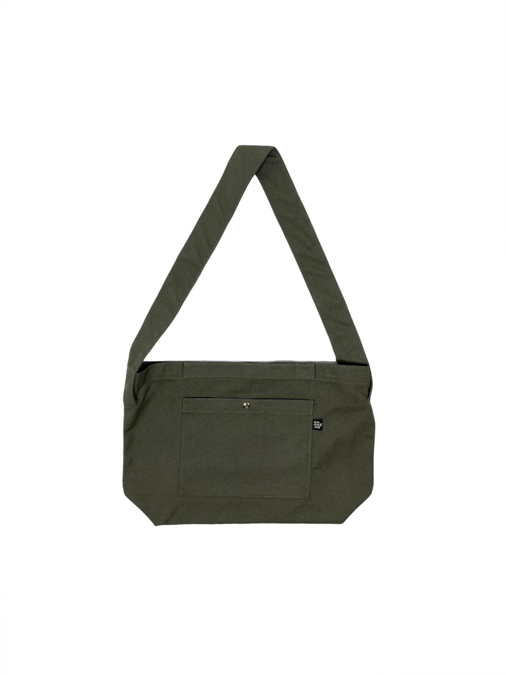 Nerdy Bag (Social)