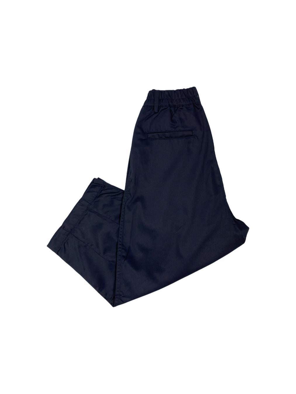 Balloon Pants (Oxford Blue)