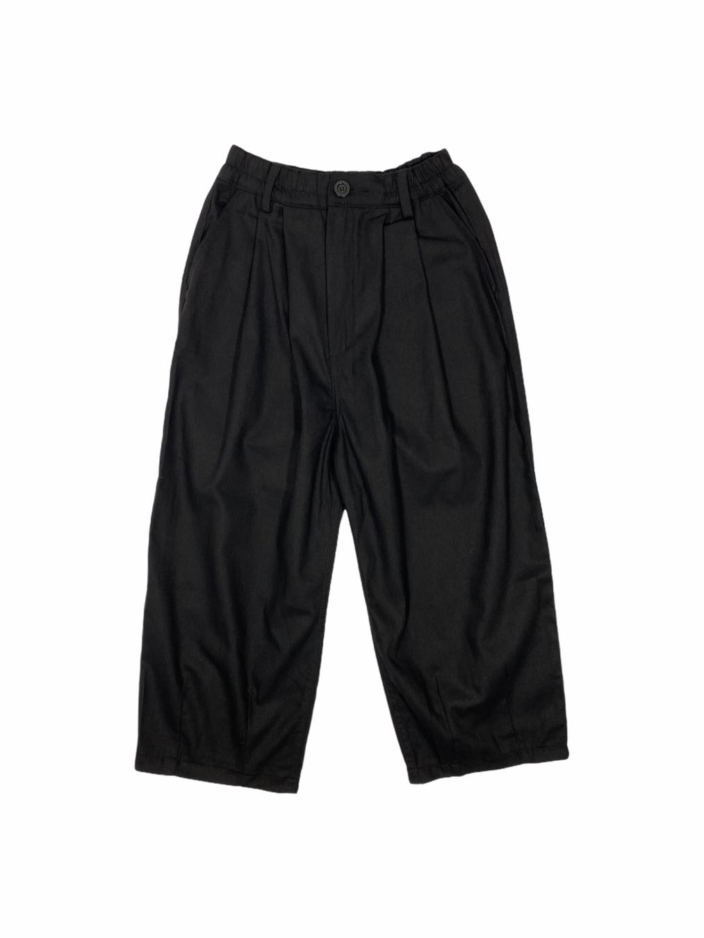Balloon Pants (Black)
