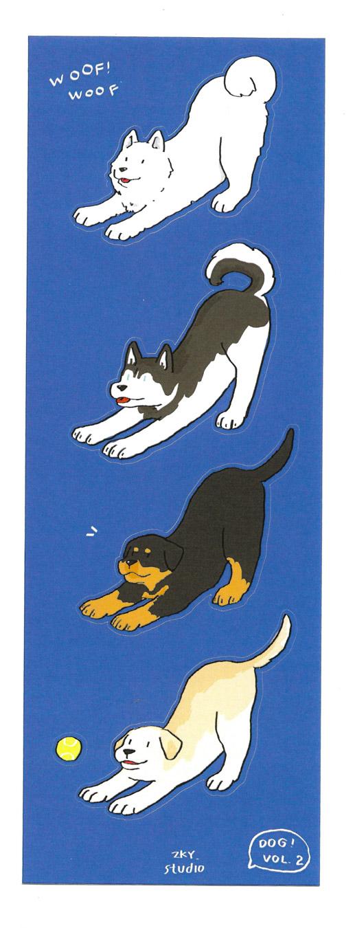 Dogs Vol.2