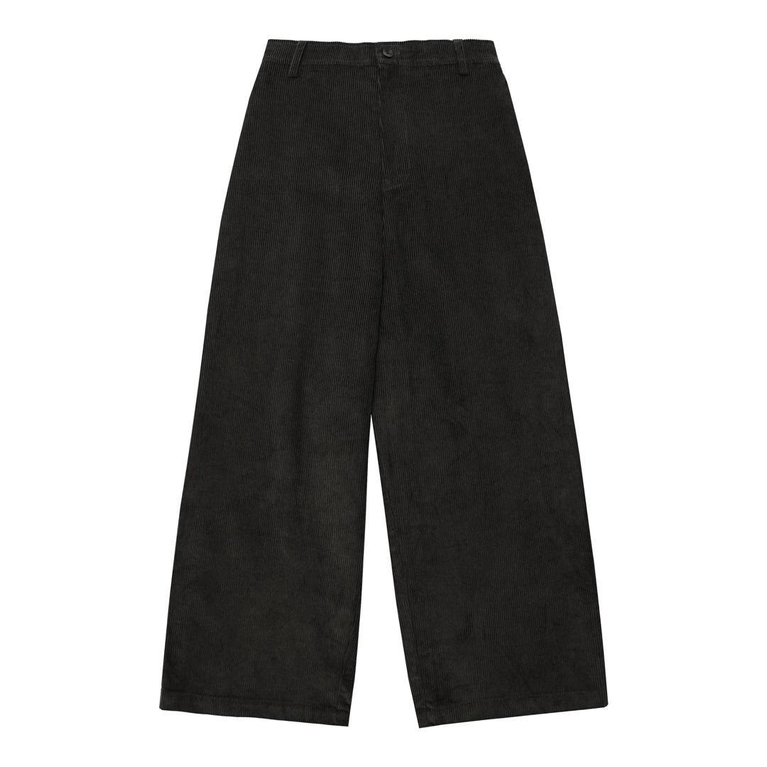 BAGGYBOI Corduroy Pants (Black)