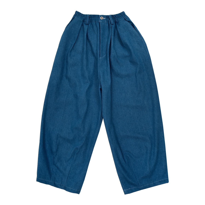 BIGBOIII Pants (Denim Blue)