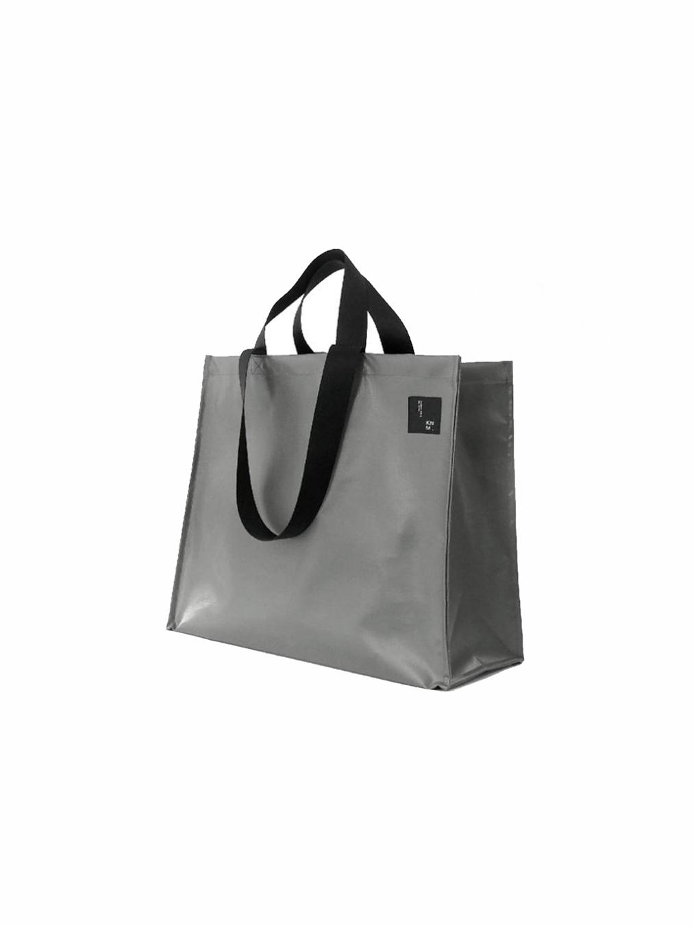 Carton Bag  (Smoke)