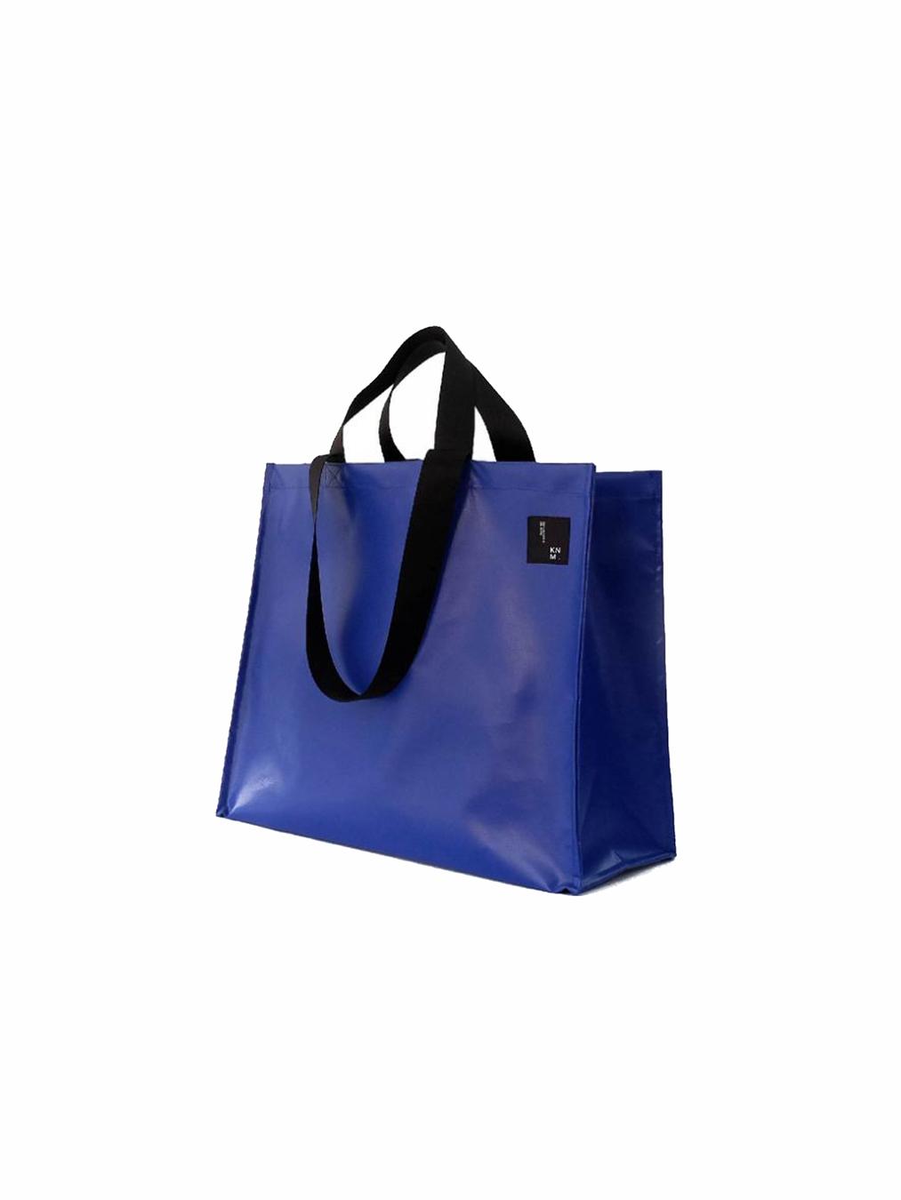 Carton Bag  (Cobalt)