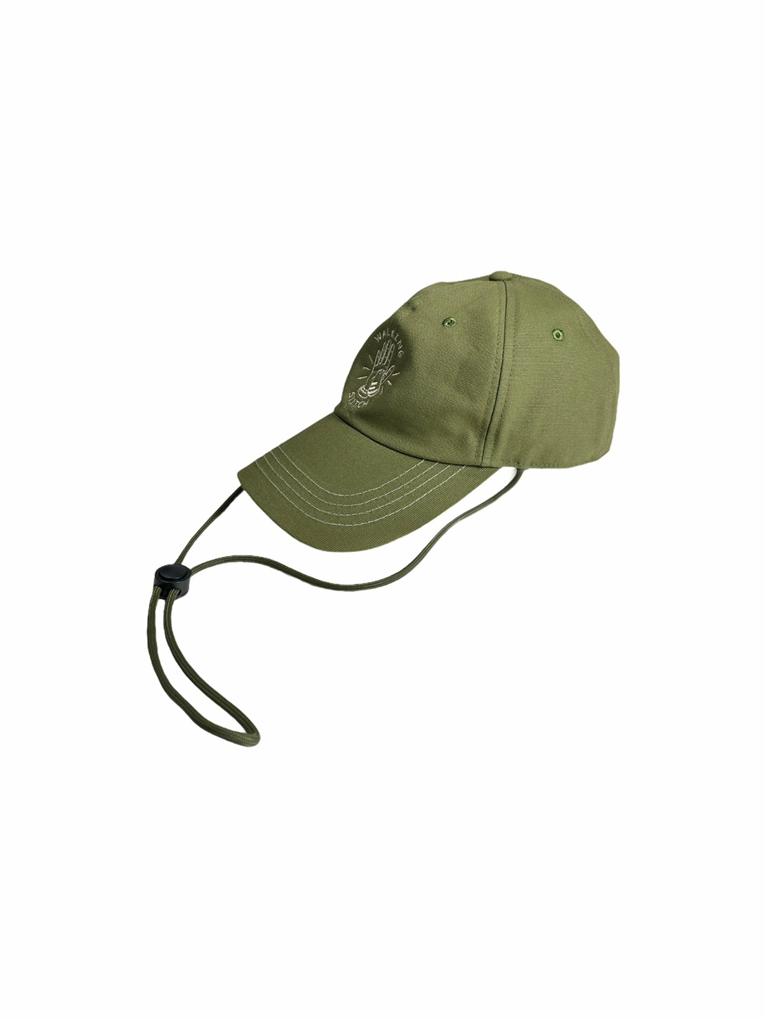 Foxy Cap (Green)