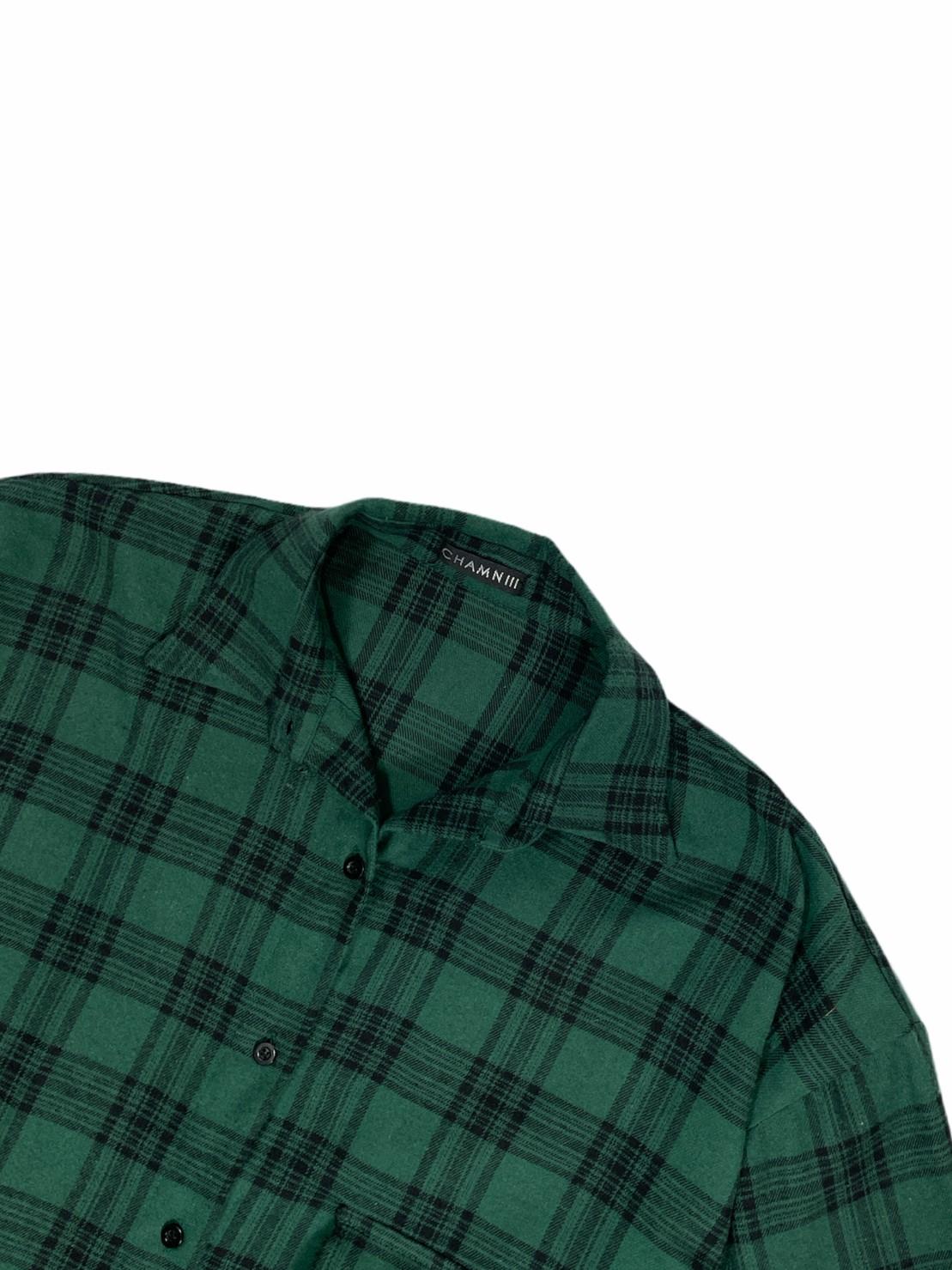 Billy Boy (Green)