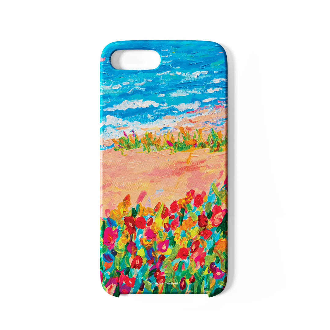 Phone Case (Dancingflower)