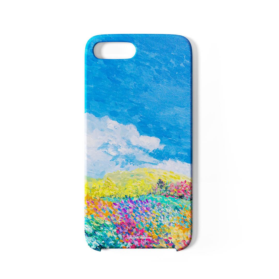 Phone Case (Flowerfield)