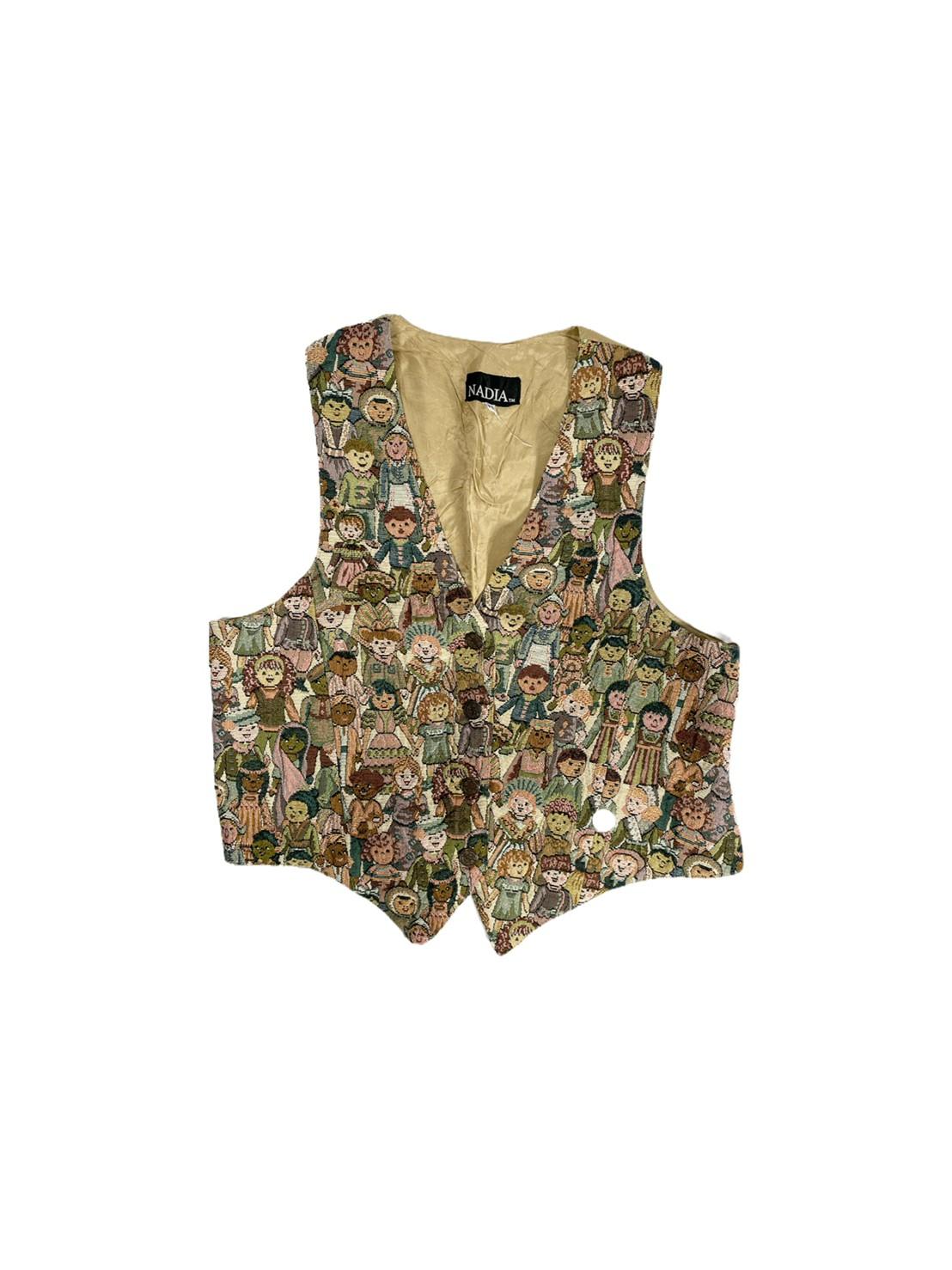 VTG Vest 04