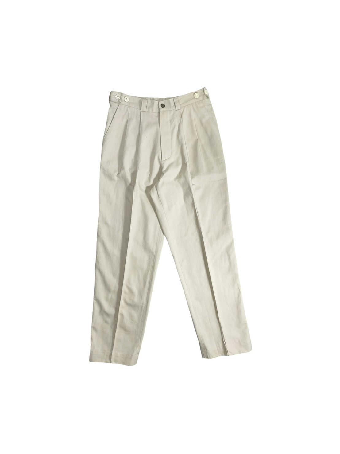 FRANK! Office Trousers (Sand)
