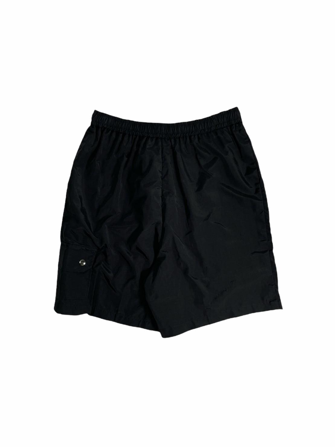 FRANK! Nylon Shorts