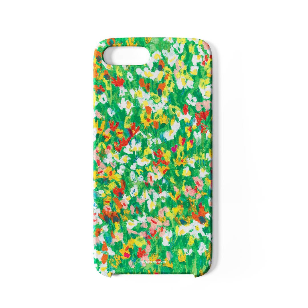 Phone Case (Green Garden)