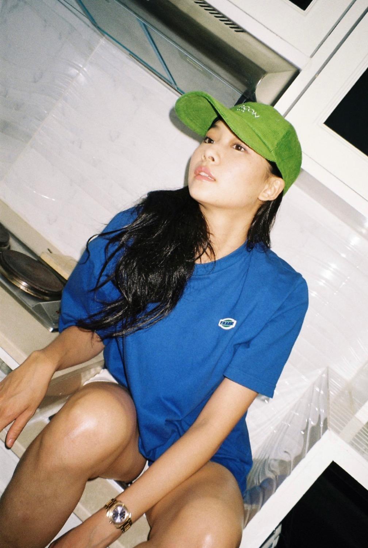 Garcon Cap - Femme (Shamrock Green)