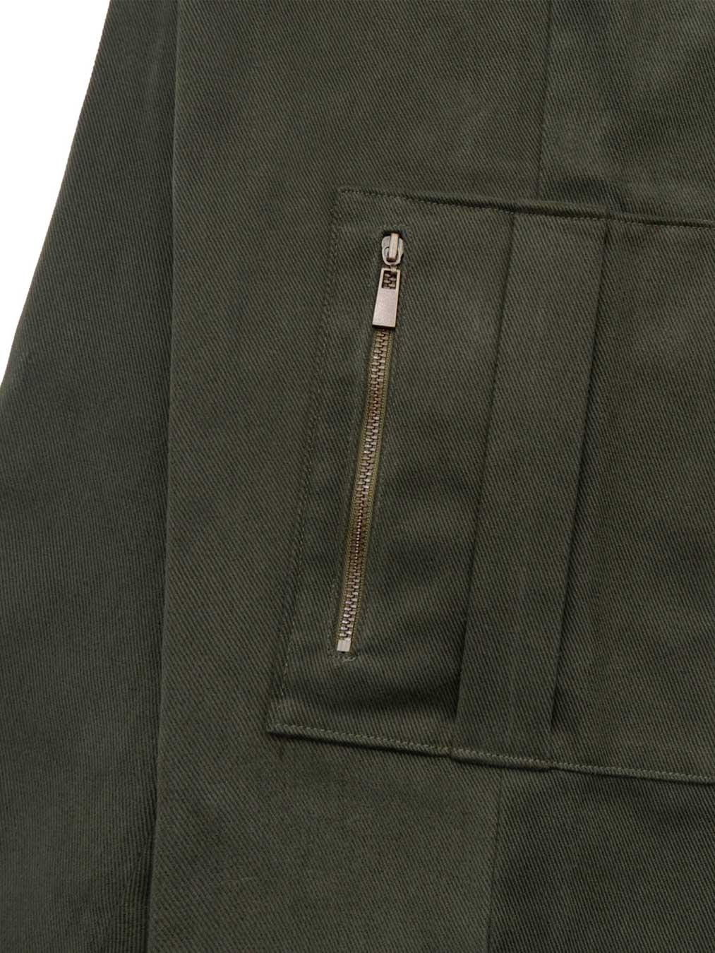 Cargo Pants (Olive)