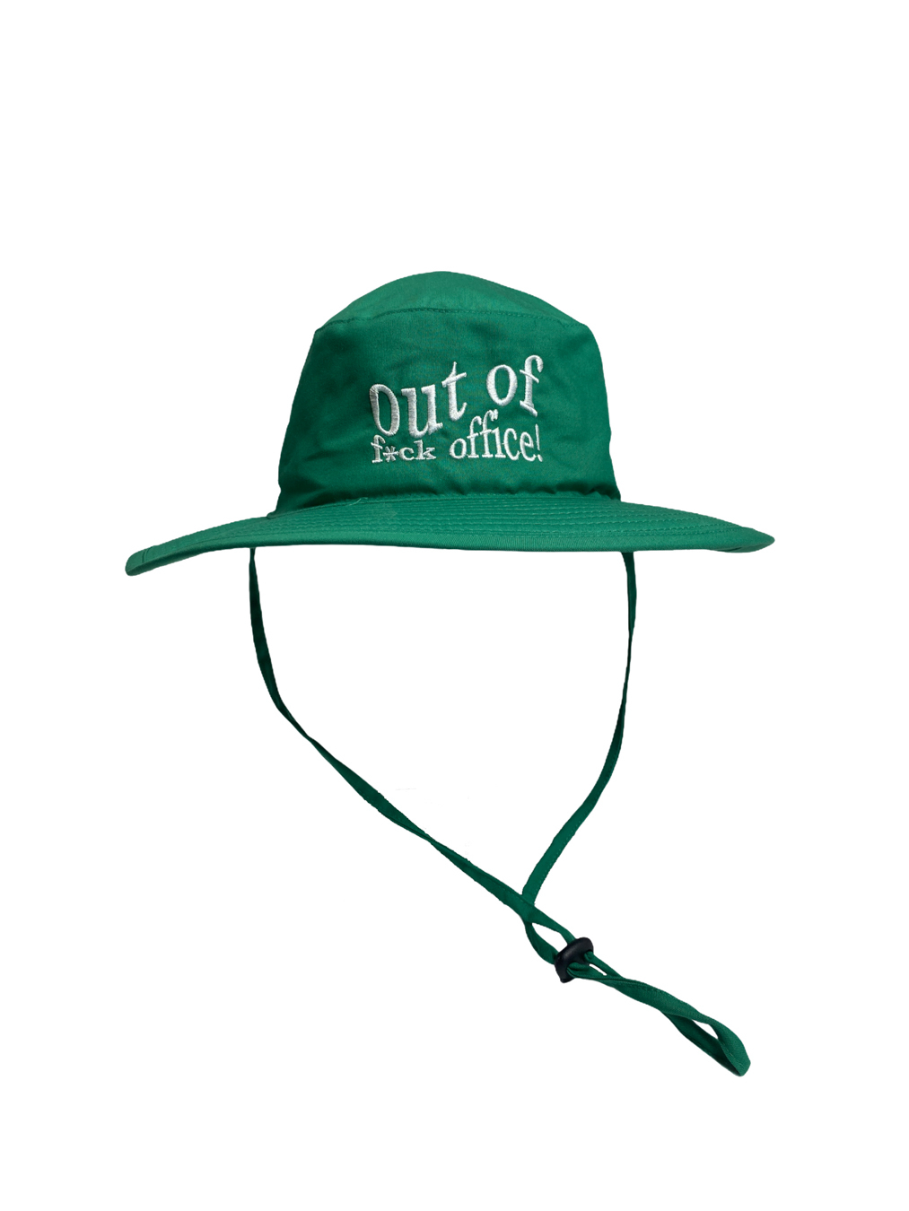Out of Office Safari (Green)