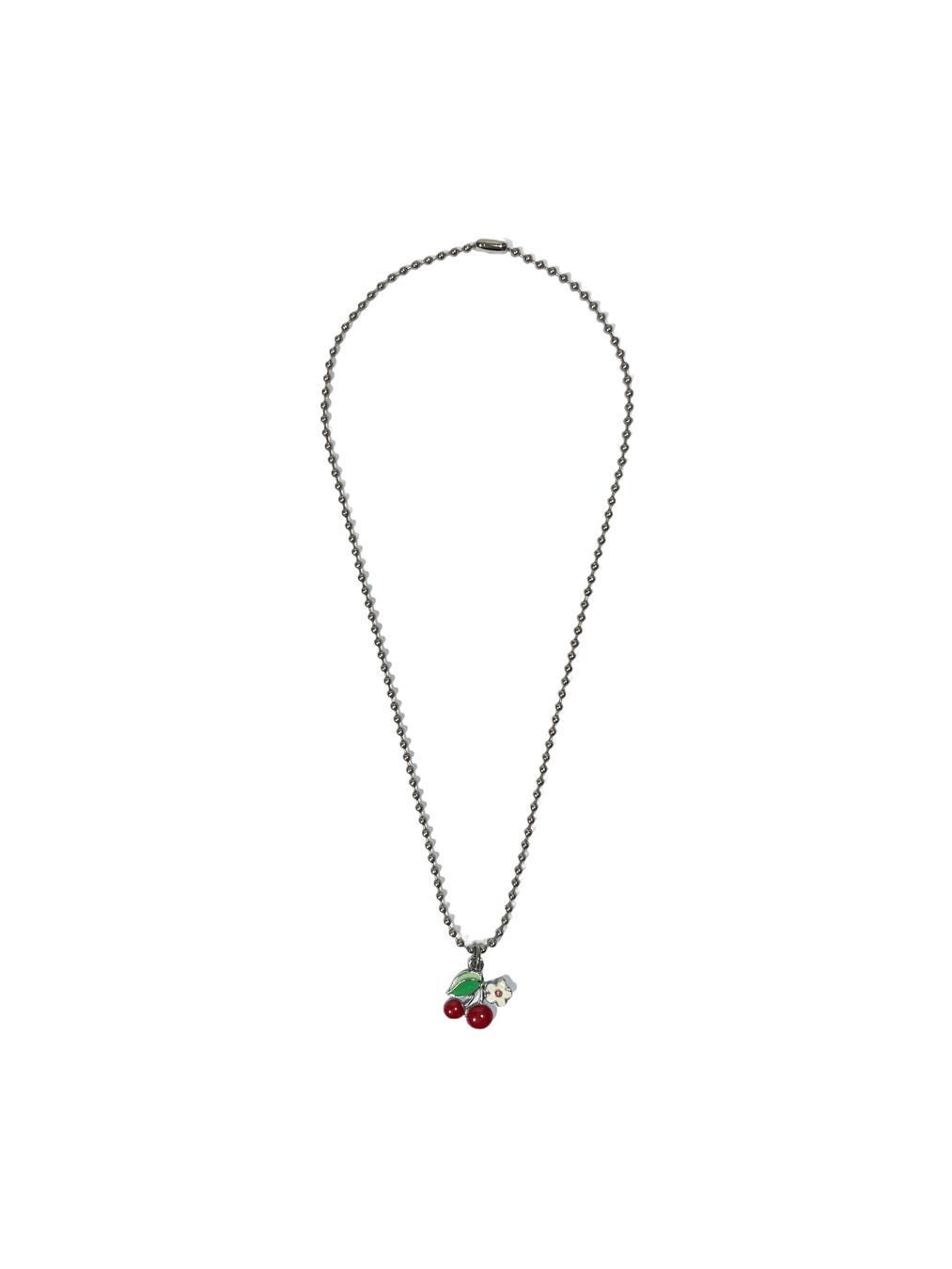 Necklace (Cherry)