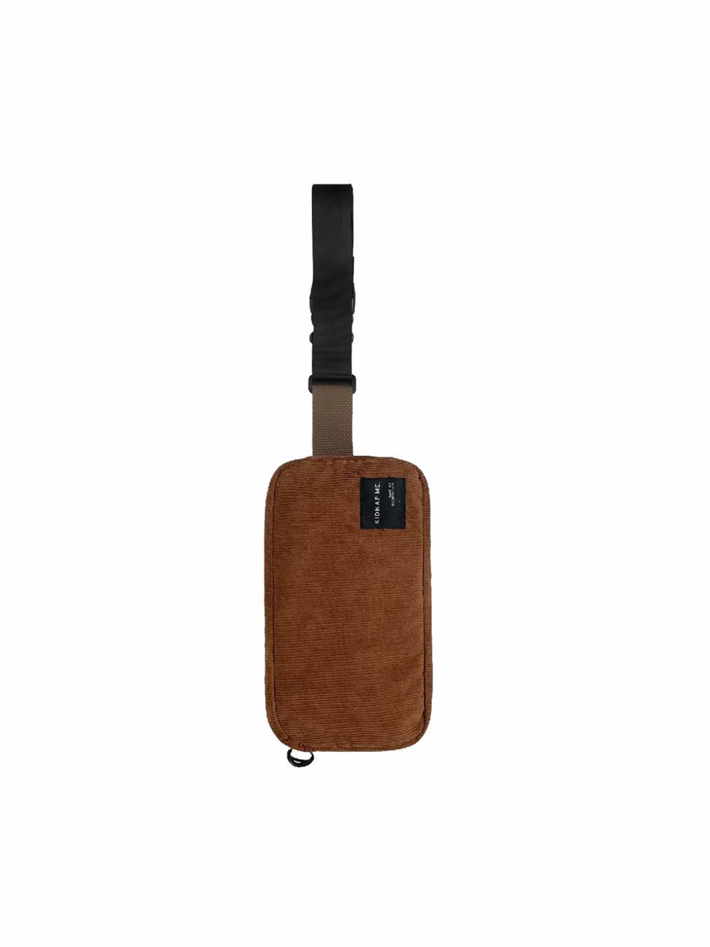 Coon Bag (Wood)