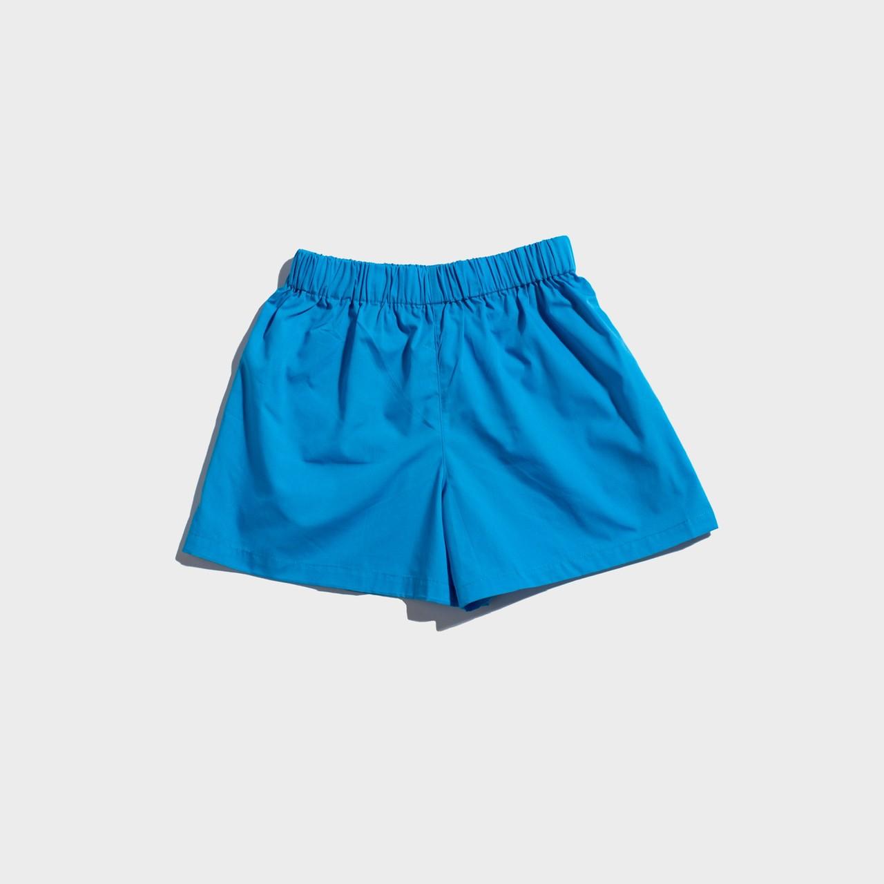 HOCKEY Shorts Splash Blue