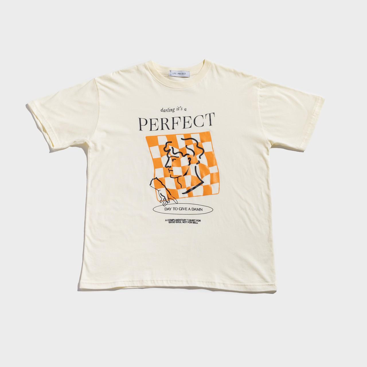 Darling It's Perfect Champange