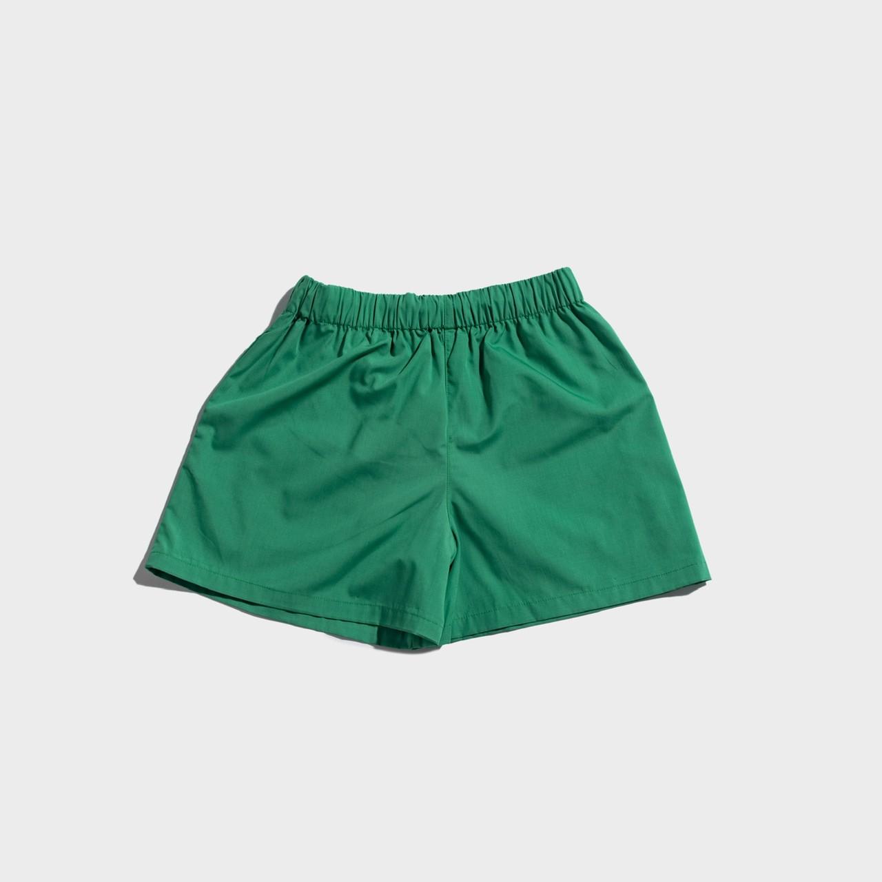 HOCKEY Shorts The Room Green