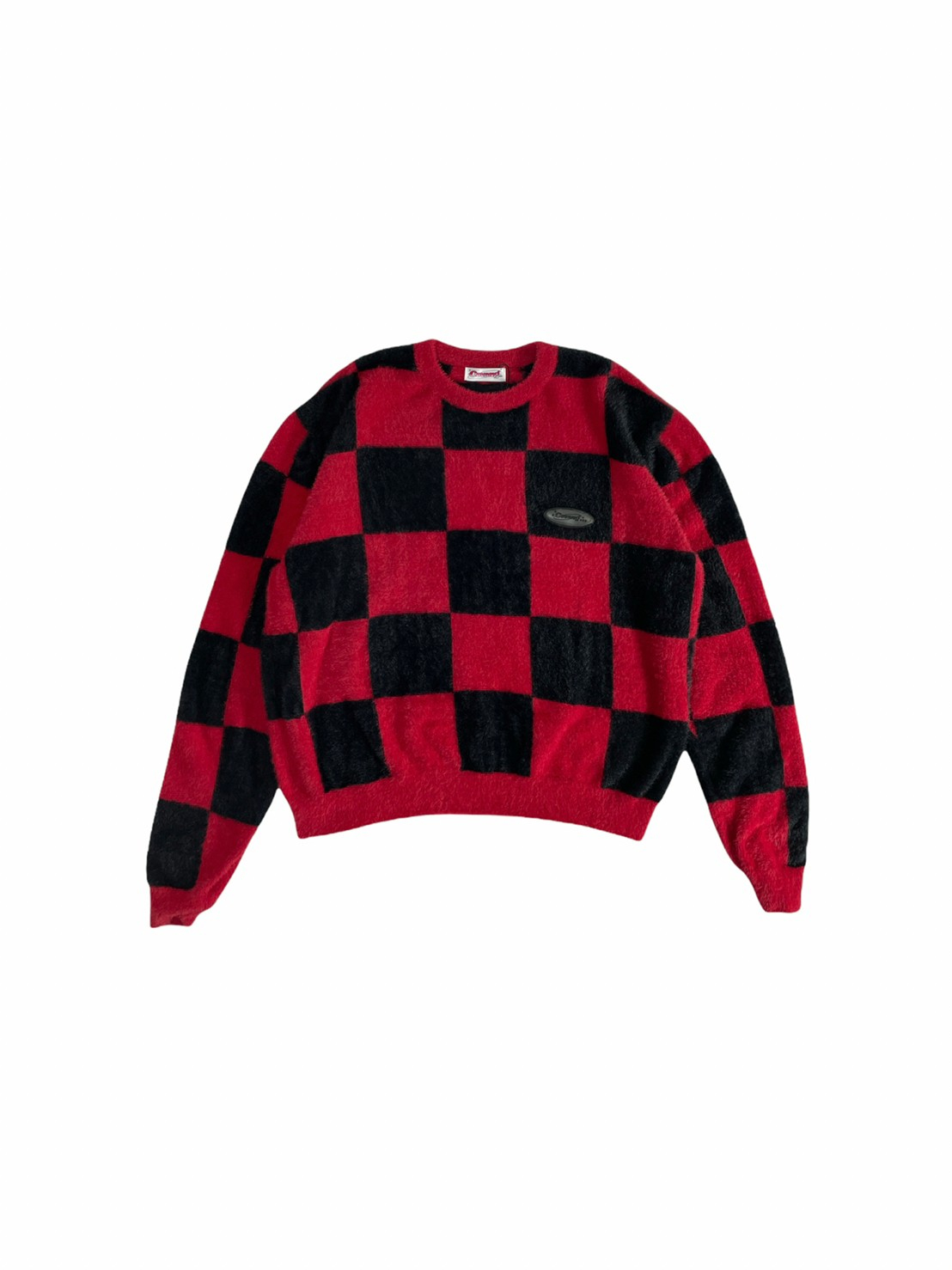 Checkmate Sweater