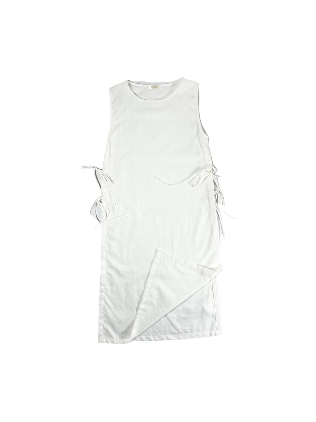 Daisy Dress (White)