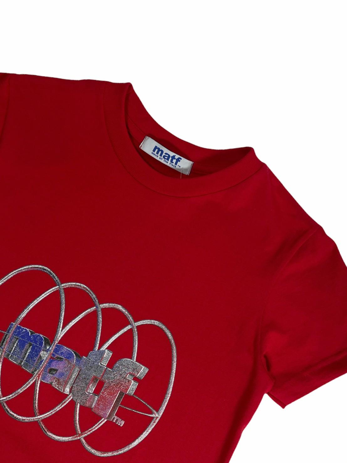Matf trademark *spin rose* baby t-shirt