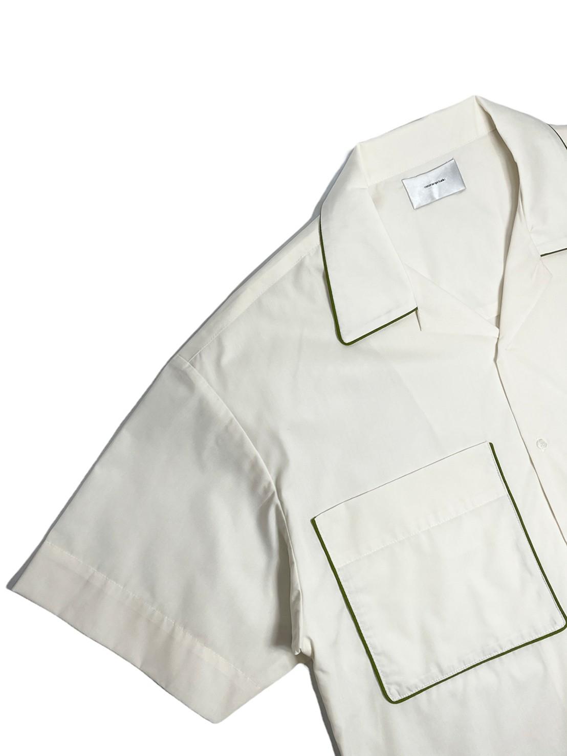 Luca Shirts (Light Sand)