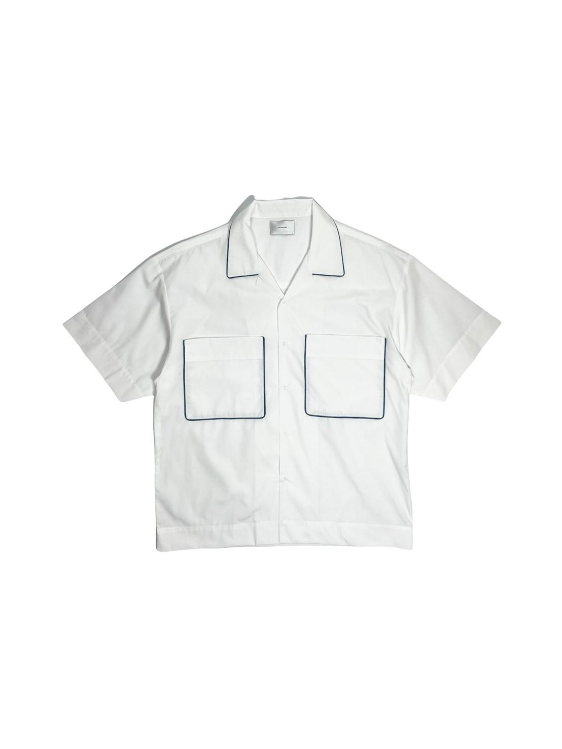 Luca Shirts (White)