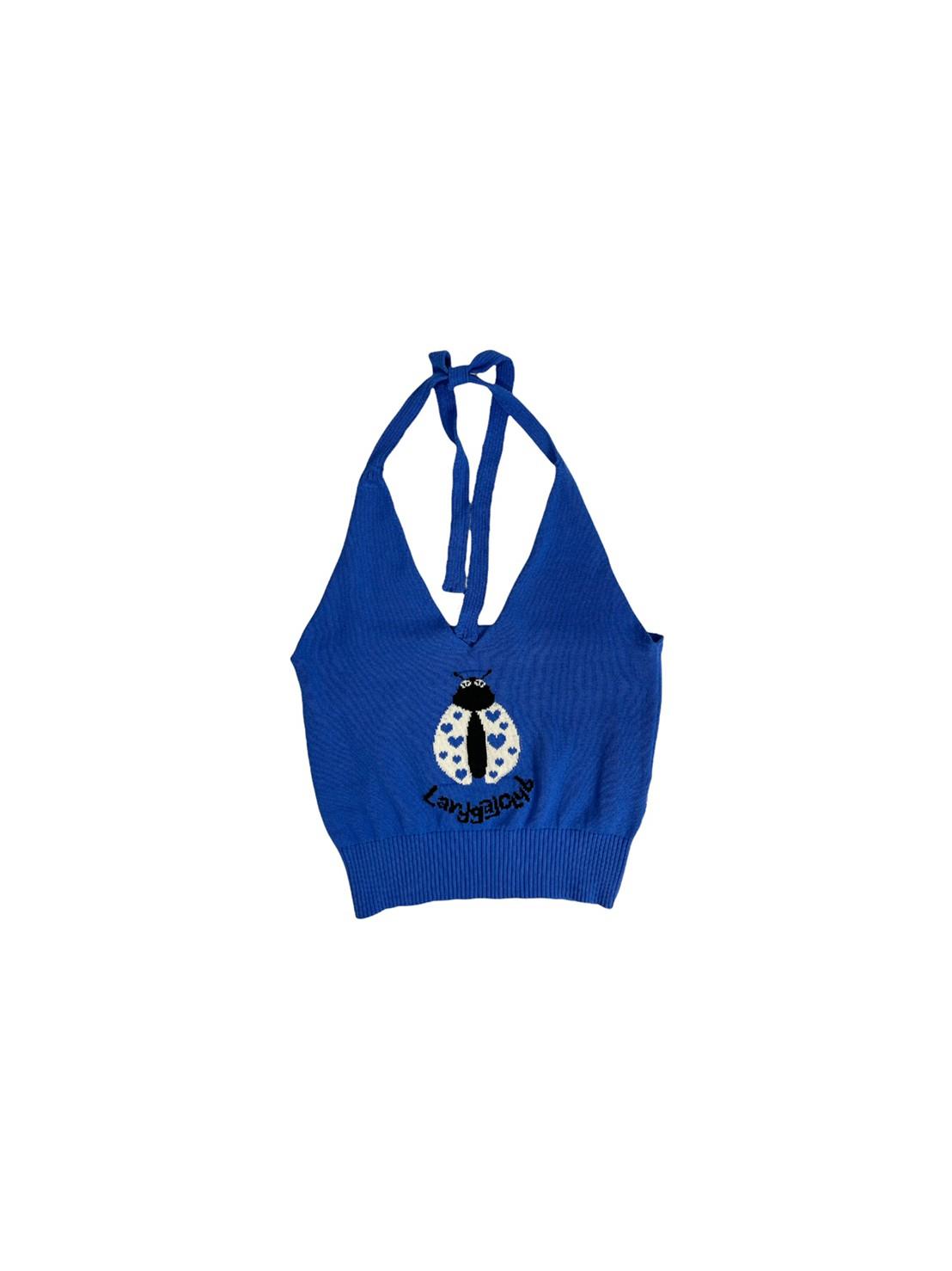 Larygal Club (Blue)