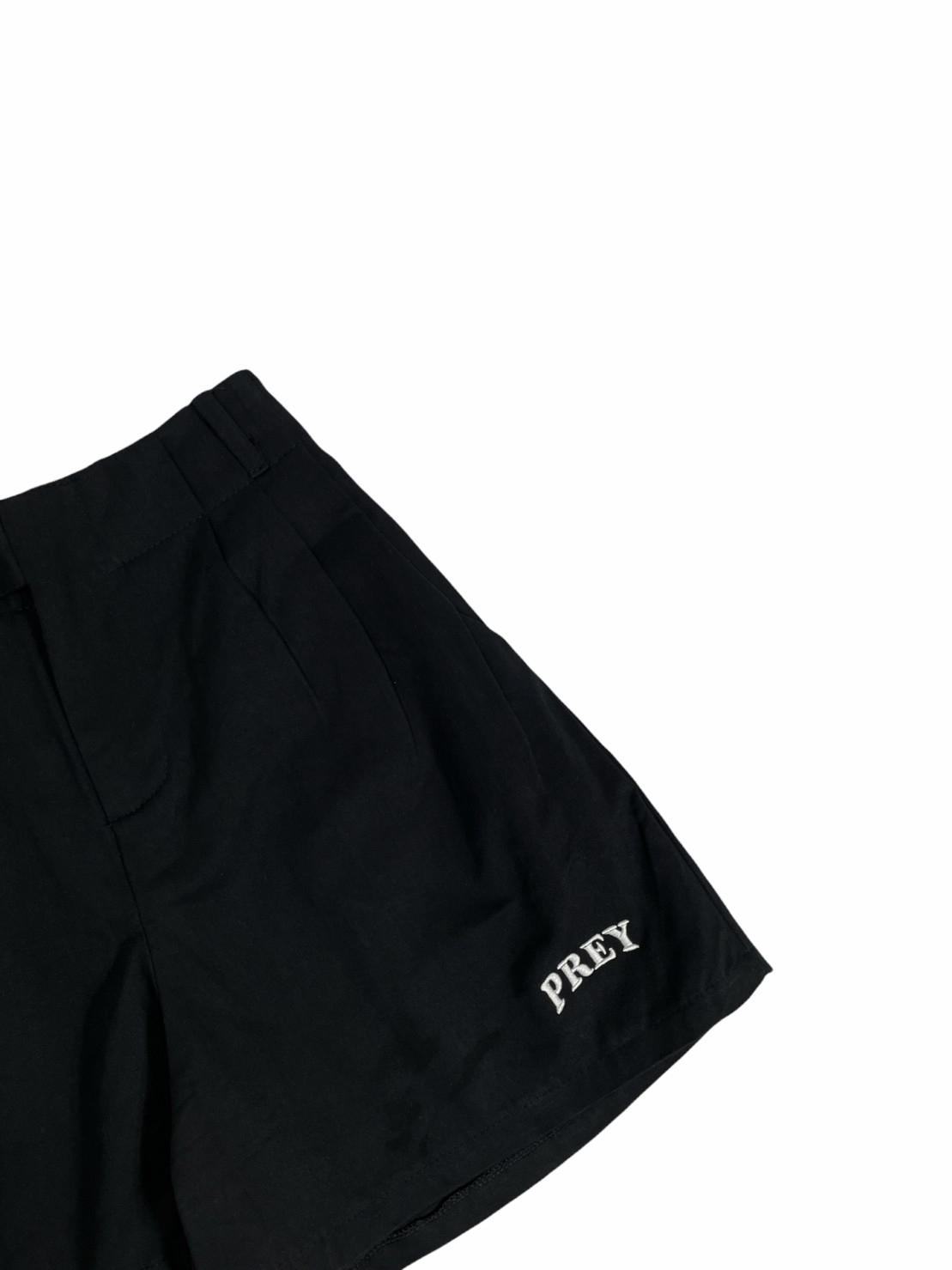 Prey classic short (Black)
