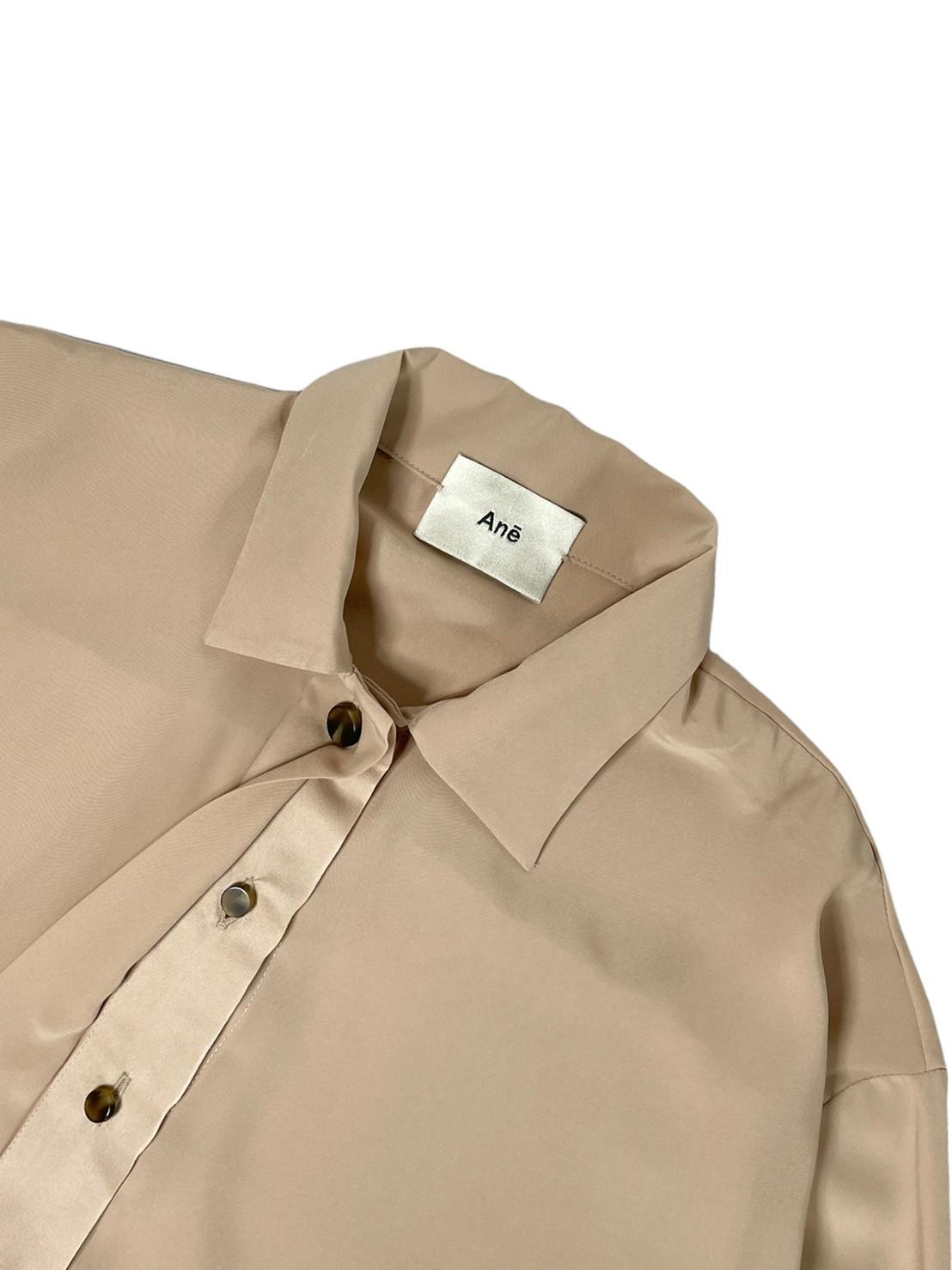 Ane cote shirt (champagne)