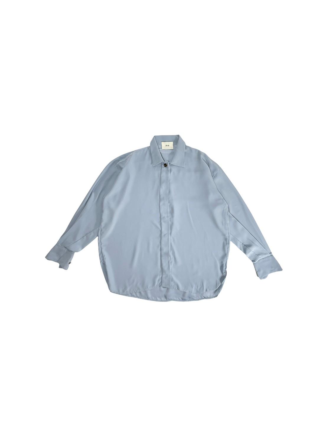 Ane coteshirt (bleu)