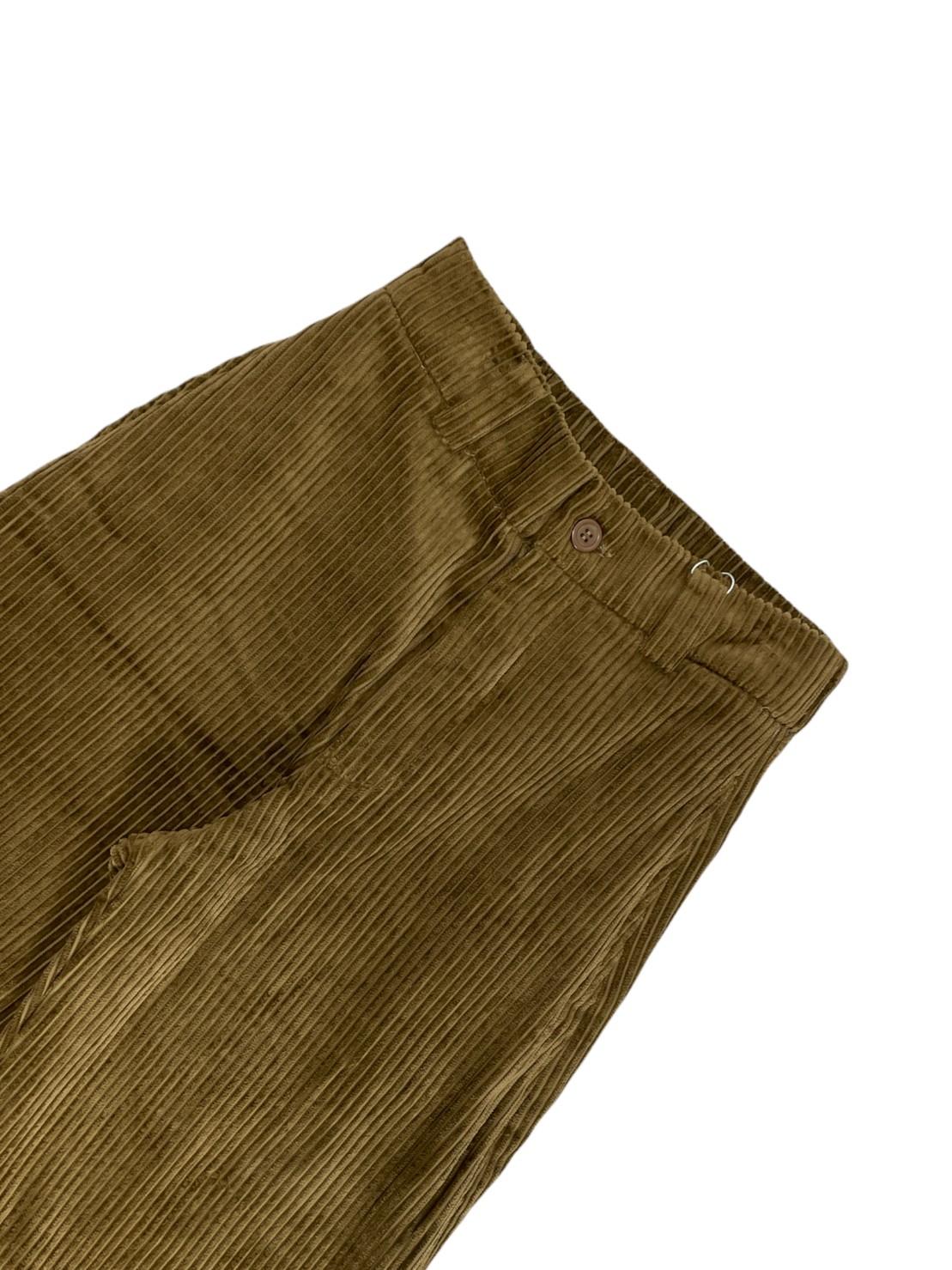 Ronald's Corduroy Pants (Barbeque)
