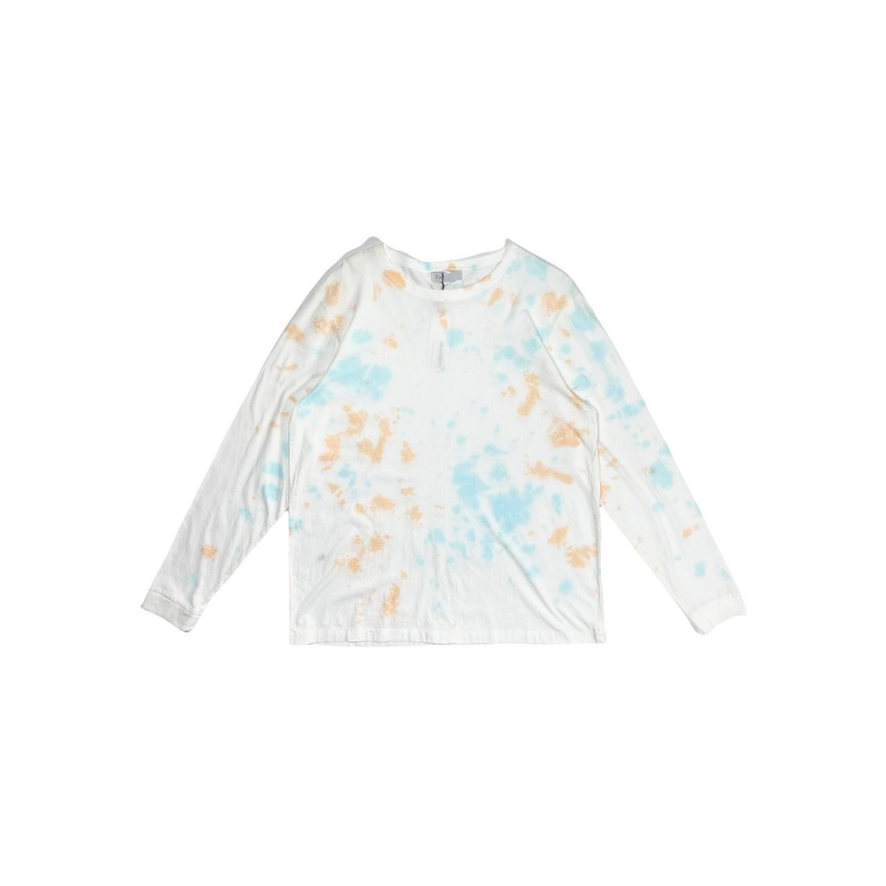 CIIIBOI Tiedye Sweatshirt (Sun-Sky)