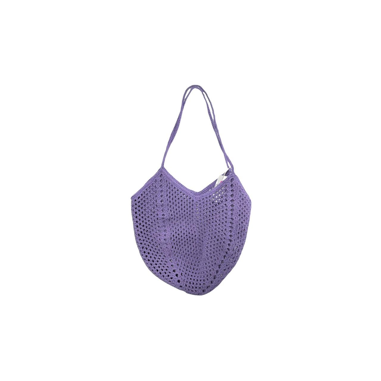 Santol Bag (Periwinkle)