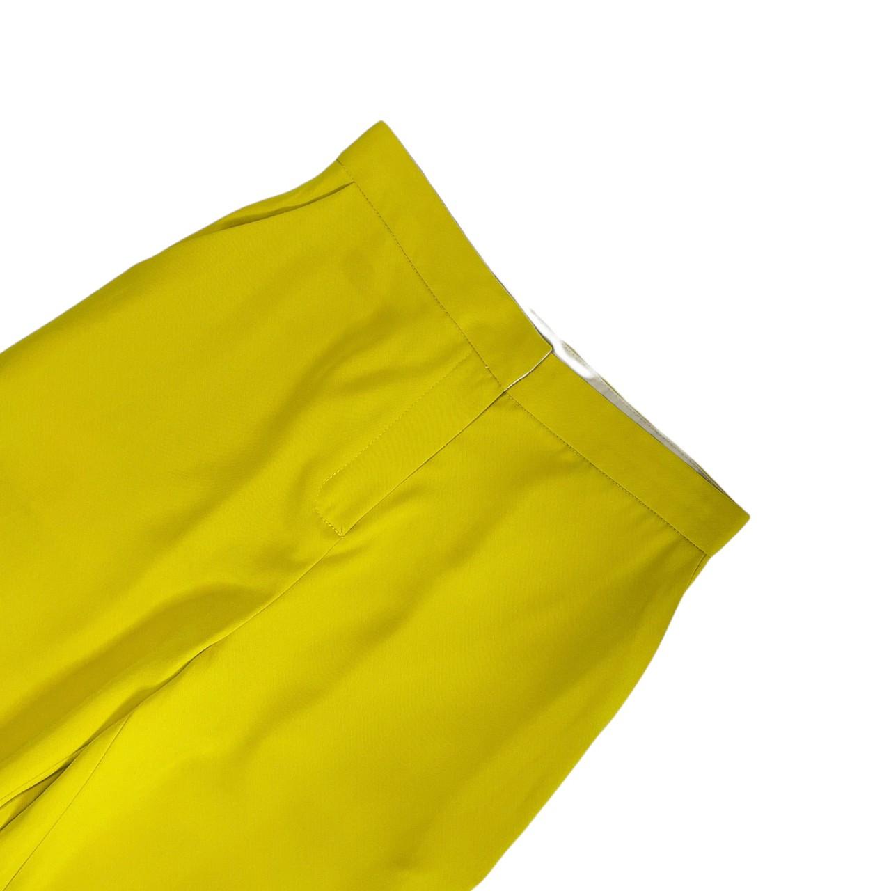 Sydney Pants in Lemon