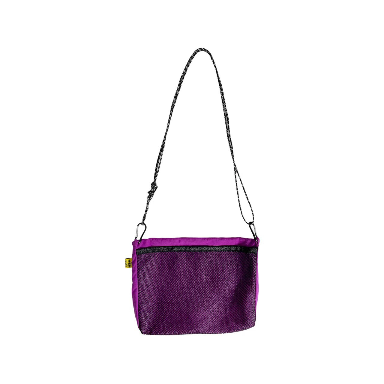 Budder Bag (Purple)