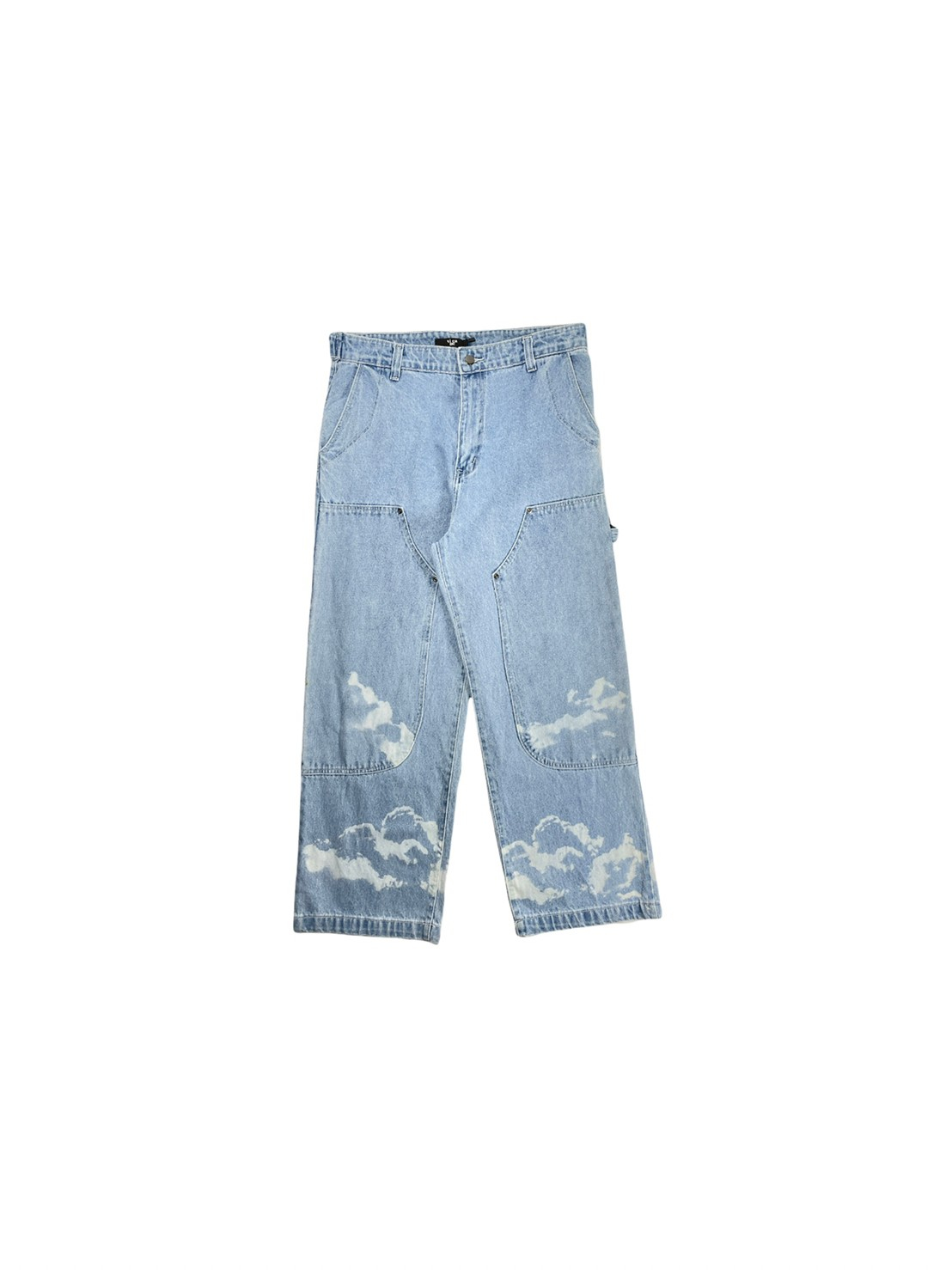 Vineca Cloudy Jeans