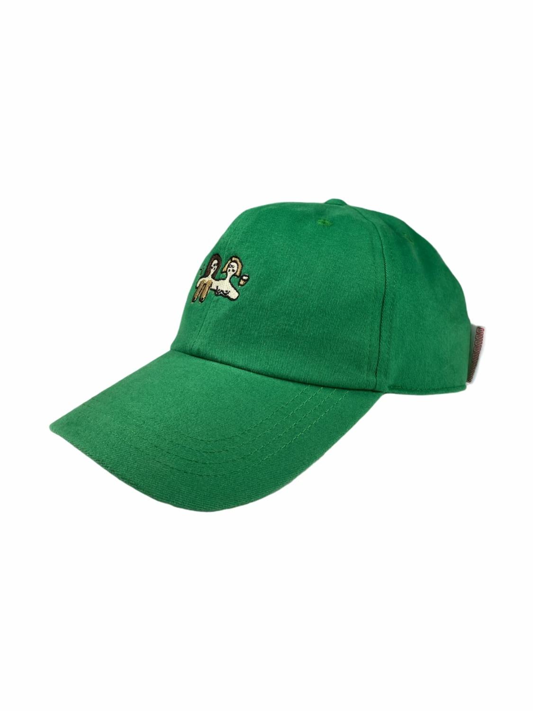 Sex educap (Green)