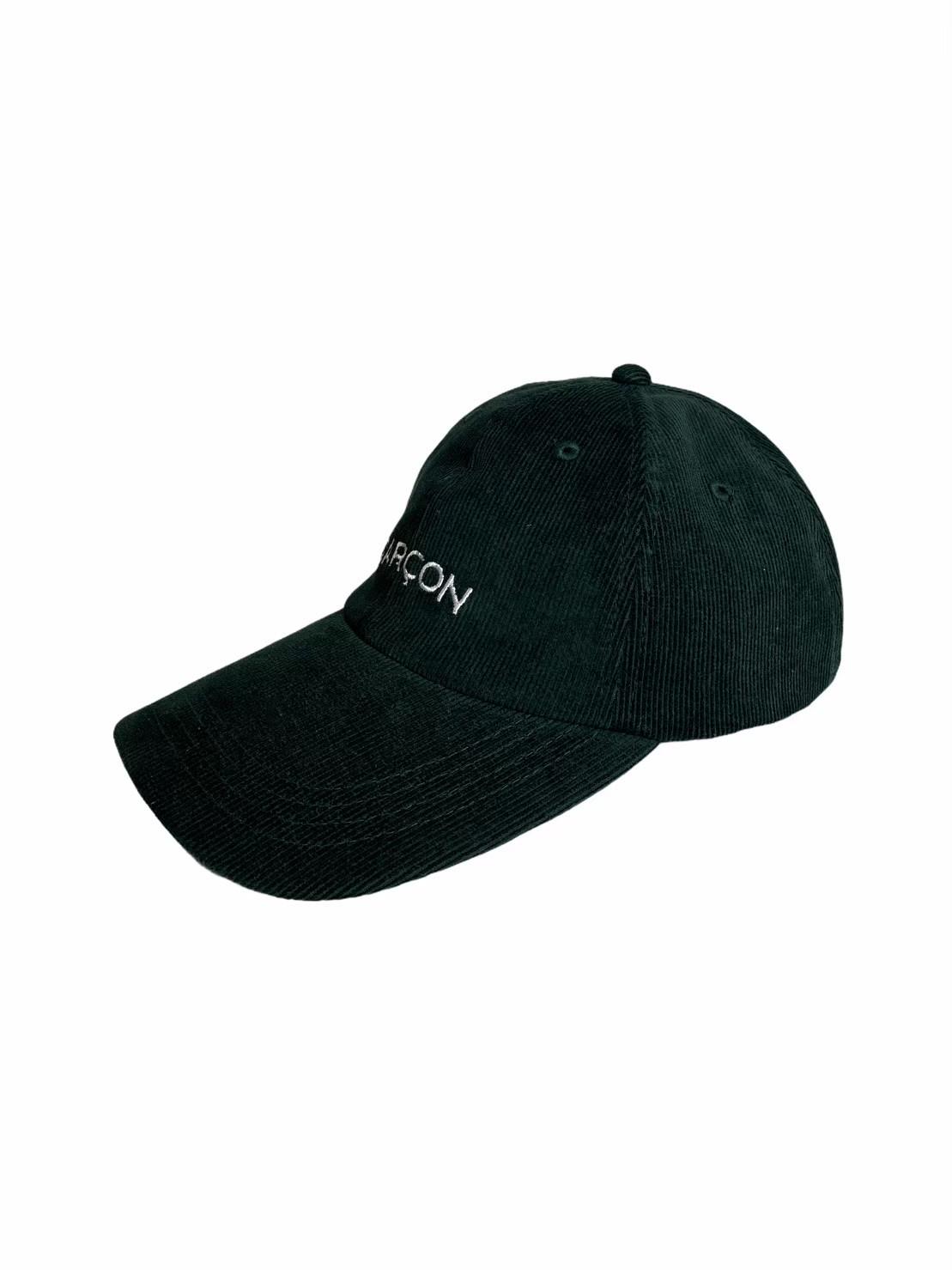 Garcon Cap (Dark Green)