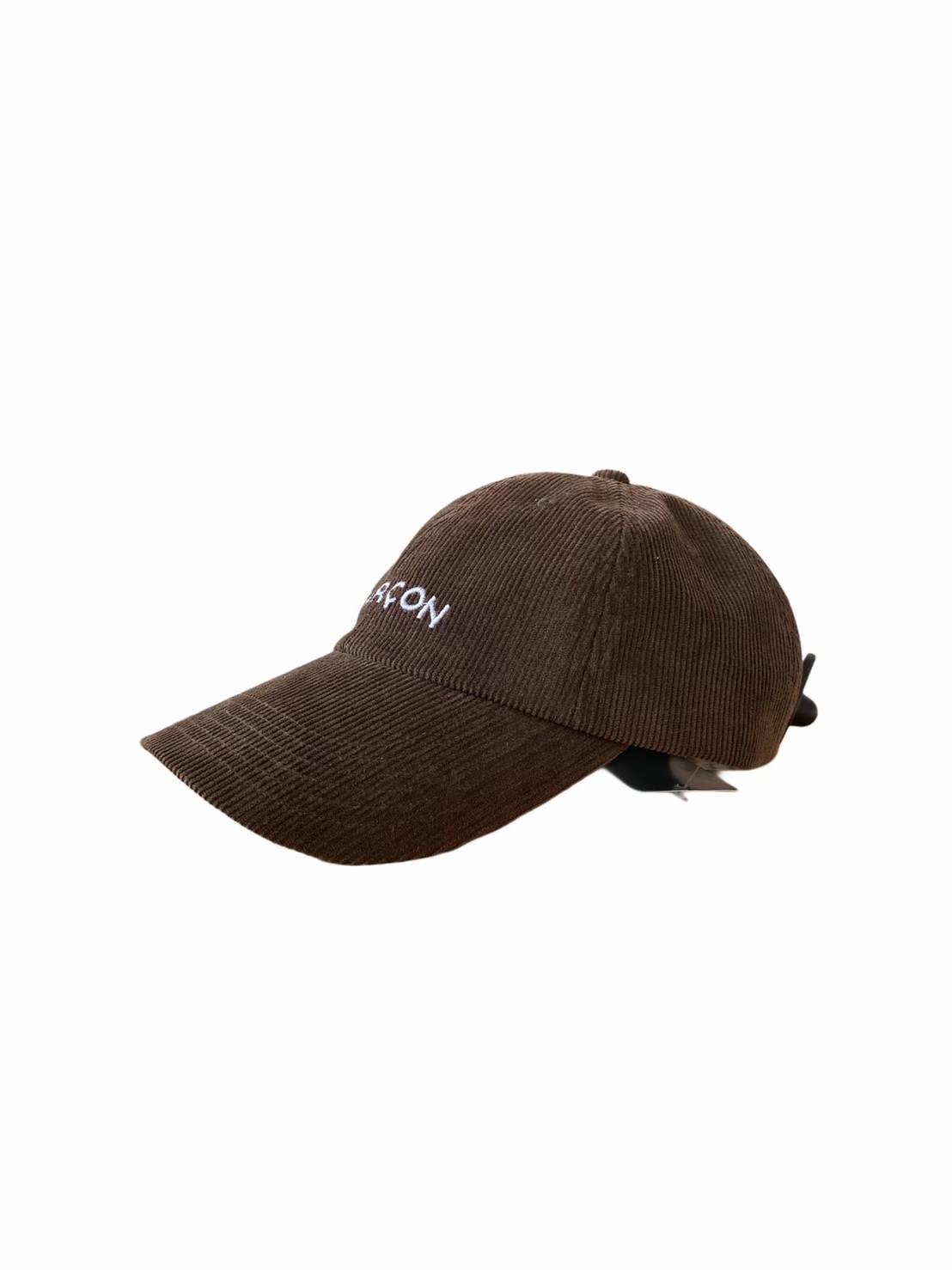 Garcon Cap (Brown)