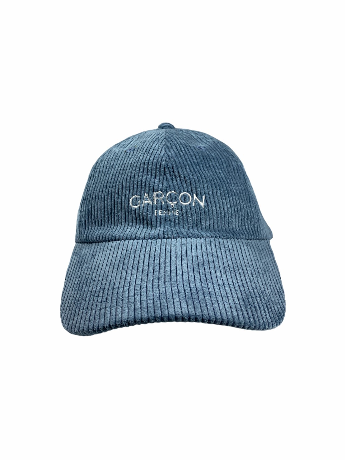 Garcon Cap - Femme (Ocean Blue)