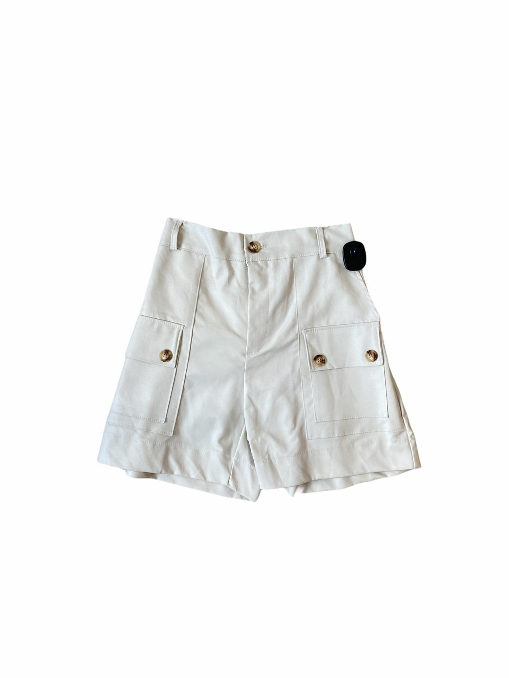 Rally Short (Cream)