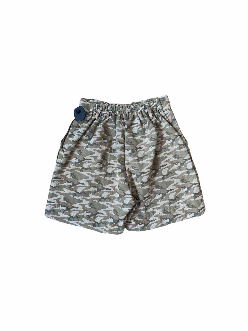 Rally Short (Camouflage)